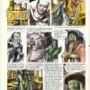 Rimini. 'San Francesco: storia di una esperienza di Dio', bella selezione di fumetti dei migliori autori.