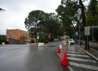 Ausl Romagna. Il 'Bufalini', eccellenza nella cura delle ustioni. Assistiti i 13 feriti di Borgo Panigale.