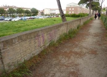 Ravenna. Mura storiche: ok della Giunta per interventi di restauro. Sul tratto via Cura – al Molino.