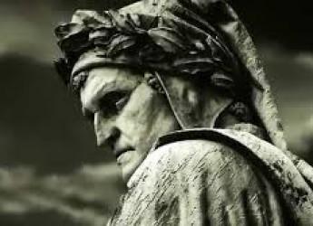 Ravenna. Mostra: ' L'ultimo Dante e il cenacolo ravennate' con l'Annuale della morte del Poeta.
