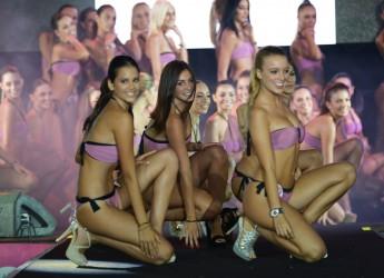 Cervia/Milano Marittima. Dal 4 al 7 settembre le finali nazionali di 'Miss reginetta d'Italia'.