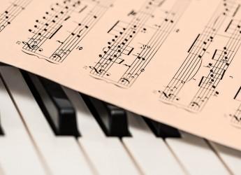 Massa Lombarda. Iscrizioni aperte alla scuola di musica ' Ricci'. Musica classica e moderna.