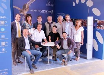 Bassa Romagna. Oltre 200 espositori in Fiera. Dedicata ad agricoltura, artigianato, industria e commercio.