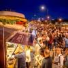 Ravenna. Darsena, dal 28 al 30 settembre, il 'Truck'n'Food street festival'. Per le cucine del Mondo.