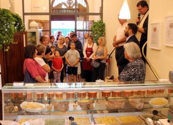 Lugo. Inaugurata la 'Bottega degli antichi sapori'. Un negozio di sfoglia al 100% artigianale.