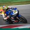 Misano Adriatico. Chiude la stagione  di 'Gradara Corse Racing Team'. Importante ma un poco sfortunata.