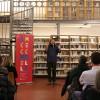Gatteo. ' Buon compleanno Ceccarelli!'. La Biblioteca festeggia il decennale. Bilancio positivo.