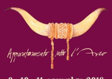 Santarcangelo d/R. Fiera dei Becchi: ( 9, 10 e 11 novembre) la manifestazione più attesa dell'autunno.