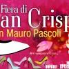 San mauro Pascoli. Benvenuti nel paese dei calzolai. Alla 35a edizione della 'Fiera di San Crispino'.