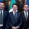 Non solo sport. Coni? Molla la cassaforte! Ma, così, lo sport italiano si 'riforma' o si 'incasina'?