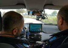 Rimini. E' in arrivo  'Scout Speed'. Strumento sperimentale alla Pm per il controllo 'certo' della velocità.