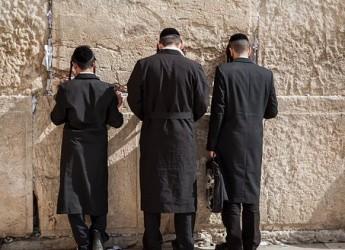 Forlì. Giornata con testimonianze e riflessioni. Tema: 'Forlì ebraica. Gli ebrei a Forlì identità della città'.
