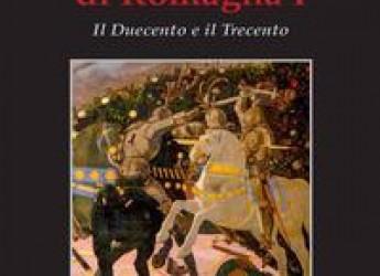 Cesena. Sergio Spada ha presentato alla 'Malatestiana'  il suo ultimo libro: 'Condottieri di Romagna'.