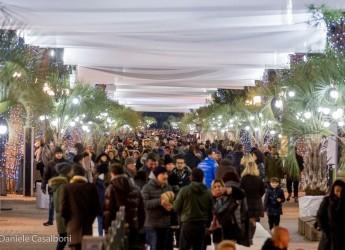 Ravenna. Mercatino di Natale: assegnate le 22 'casette'. Dal 24,  shopping e street food d'autore.