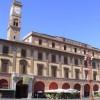 Forlì. In ricordo del maestro Adler Raffaelli. Incontro con testimonianze e memorie, il parco di 'CavaRe'.