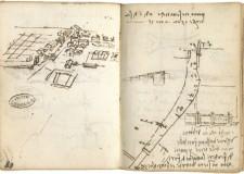 Cesenatico. Mostra su 'Leonardo da Vinci al Porto Cesenatico'. Nei 500 anni dalla morte del Genio.