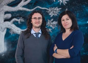 Ravenna. Start-up italiana Studiomapp premiata dal Pentagono per l'analisi delle immagini satellitari.