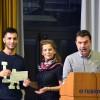 Forlì. Chiuso con successo il 1° Torneo. Tre giorni di scacchi in Fiera, con oltre 70 partecipanti.