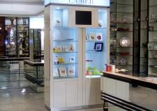 Faenza. 'Temporary Shop della ceramica':  4a edizione della Mostra-mercato faentina di Natale.