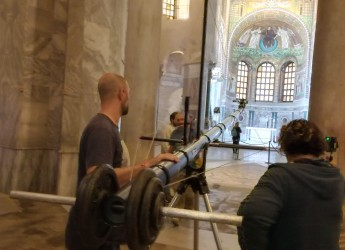 Ravenna. Lunedì e martedì su Rai Storia e Rai3 due puntate dedicate al patrimonio Unesco ravennate.