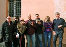 Lugo. Primo concorso fotografico intitolato 'Radici: i nonni'.