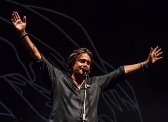 Italia. ' De Andè canta De Andrè', al tour s'aggiunge la data del 2 marzo al Carisport di Cesena.