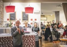 Forlì. Al secondo  ' Charity Dinner Ior' raccolti ca 8.000  euro a favore della Immunoterapia cellulare avanzata.