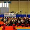 Lugo. 47a Giornata dello sport: premiati gli atleti di spicco delle società sportive lughesi.