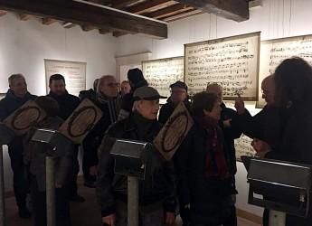 Lugo. Prende forma il museo 'Rossini'. Inaugurata la 'Sala del prodigio', prima di cinque.