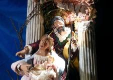Ravenna. 'Praesepium Architectus. Personaggi del presepe napoletano': mostra alla Classense di Ciro Aurilia.