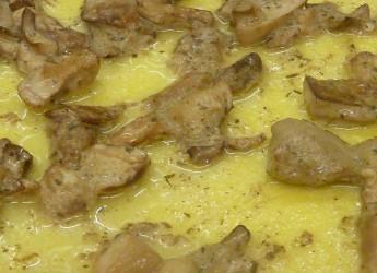 Massa Lombarda. Tradizionale 'polentata' di Natale. Sabato 15 dicembre a pranzo e cena.