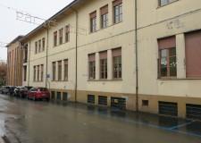 Santarcangelo d/R. Al via il  miglioramento sismico dell'ala della elementare  'Pascucci'  su via Verdi.