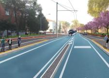 Rimini. Trasporto rapido costiero 'Metromare': con la seconda tratta si sviluppa il TRC riminese.