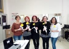 Forlì. Lunedì 4, replica di ' Una piega per lo Ior'. Evento di solidarietà a favore del 'Progetto Margherita'.