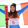 Non solo sport. Le imprese di donne e uomini in azzurro sugli sci. Solita Juventus. E l'anacronistica Europa.