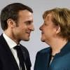 Non solo sport. Germania e Francia, il solito inutile 'asse'? Svegliatevi, o bacucchi, e fate 'sti nuovi stadi !