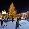 Lugo. Festività natalizie, tutto ok. Il sindaco Ranalli: 'Un riconoscimento per chi si è impegnato'.
