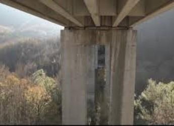 Forlì. Analisi e verifica in merito alla chiusura al traffico del viadotto 'Puleto', superstrada E45.