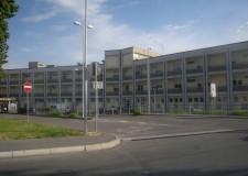 Santarcangelo d/R. Ospedale' Franchini':  progetti  per Chirurgia-Senologia e Ospedale di Comunità.