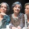 Lugo. Al 'Rossini' le 'Sorelle Materassi' di Palazzeschi. Con adattamento originale di Ugo Chiti.