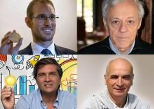 Italia. Anno d'oro per la nostra didattica. Nel 2018 premi, riconoscimenti e candidati al 'Nobel'.
