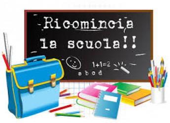 Rimini. A scuola senza zaino: 3 scuole, 5 classi e 140 alunni già coinvolti. Esempio 'Montessori'.