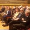 Ravenna. Il vicesindaco Fusignani a Roma alla presentazione del libro sulla Brigata Ebraica.