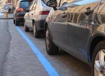 Forlì. Poste italiane: sosta sulle strisce blu. Pagabili dal proprio telefono con l'App Posteyay.
