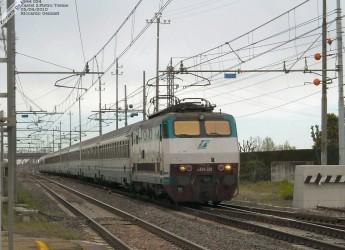 Rimini. Servizio ferroviario. L'assessora Frisoni: ' Ripristinare due fermate a  Rimini Miramare'.