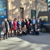 Forlì. Delegazione francese alla Casa circondariale forlivese grazie al  progetto europeo  di  'Techne'.