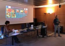 Ravenna. Concluso il convegno 'Censimento della biodiversità bentonica del mar Mediterraneo'.