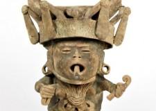 Lugo. Conferenza in Rocca per la mostra 'Aztechi, Maya, Inca e le culture dell'antica America'.