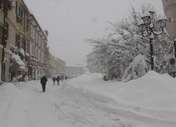 Cesena. Piano Neve 2018/19. Le informazioni del Vademecum. E cosa può fare ciascun Cittadino.