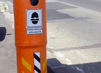 Cesena. La mappa dei Velo Ok in arrivo sulle strade. In via sperimentale, con 12 colonnine